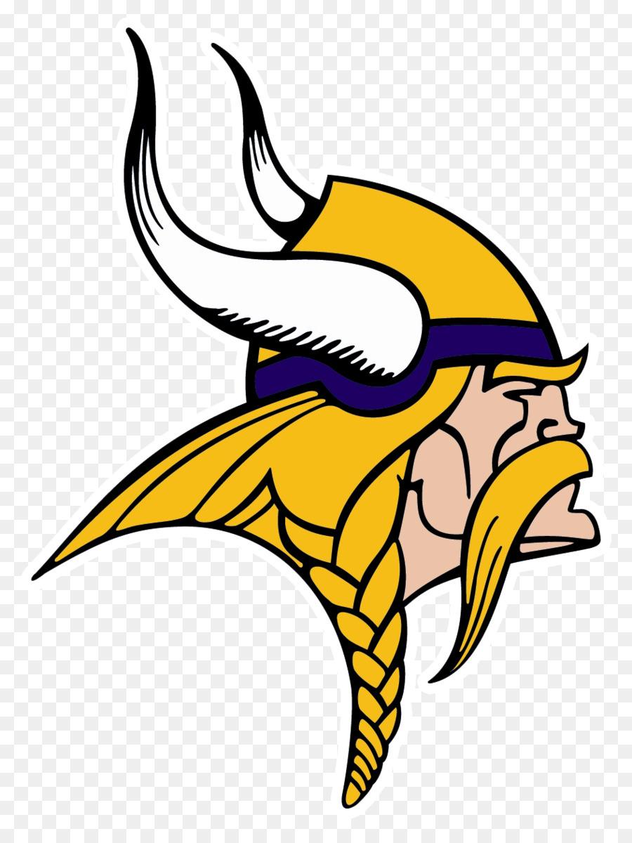Minnesota Vikings NFL TCF Bank Stadium Detroit Lions Clip.