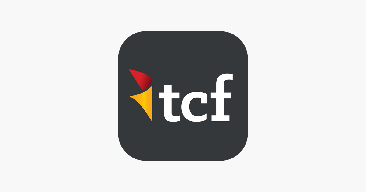 TCF Bank on the App Store.