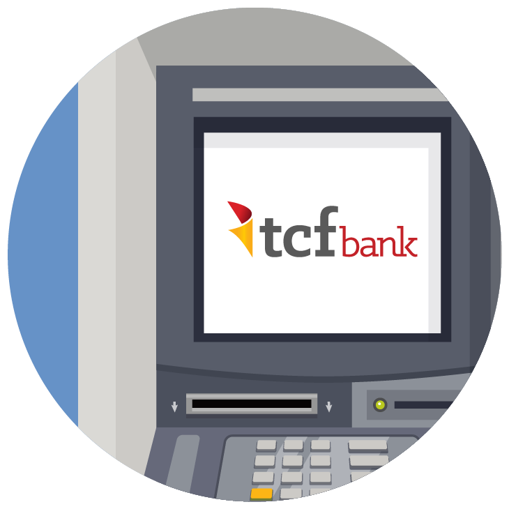 TCF ATM Locations and Banking on the Go.