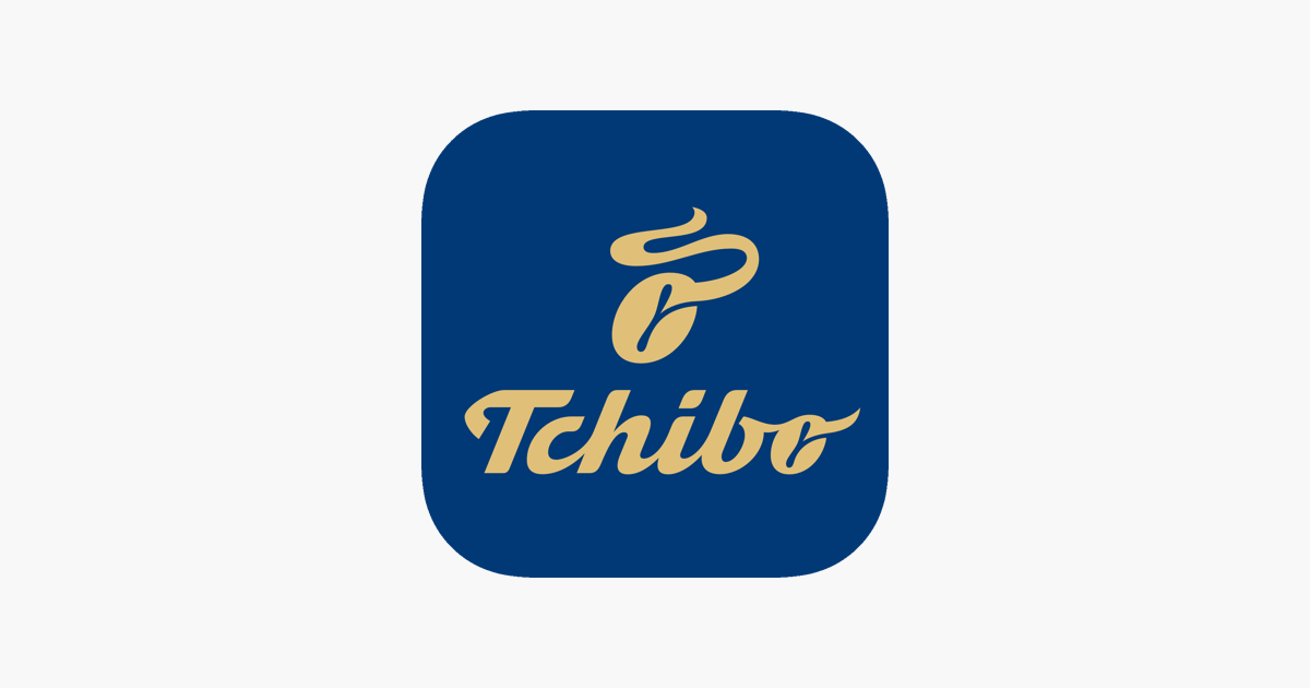 Tchibo on the App Store.