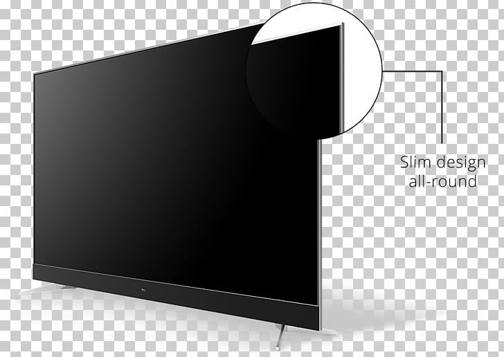 LCD Television LED.