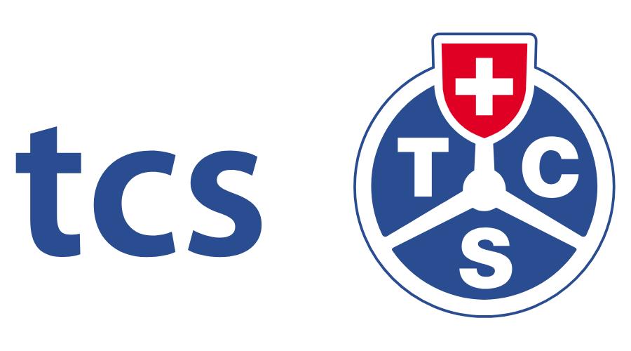 TCS Vector Logo.