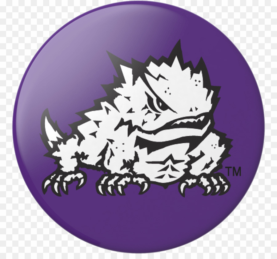 Tcu Horned Frogs PNG Texas Christian University Men\'s.