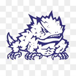 Tcu Horned Frogs PNG and Tcu Horned Frogs Transparent.