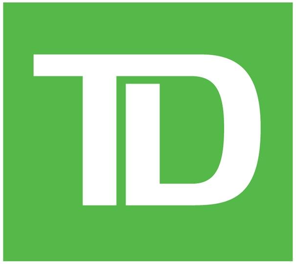 TD Bank Financial Group Logo Download Vector.
