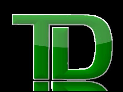 Logo Td PNG Transparent Logo Td.PNG Images..