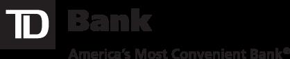 TD Bank Online Banking.