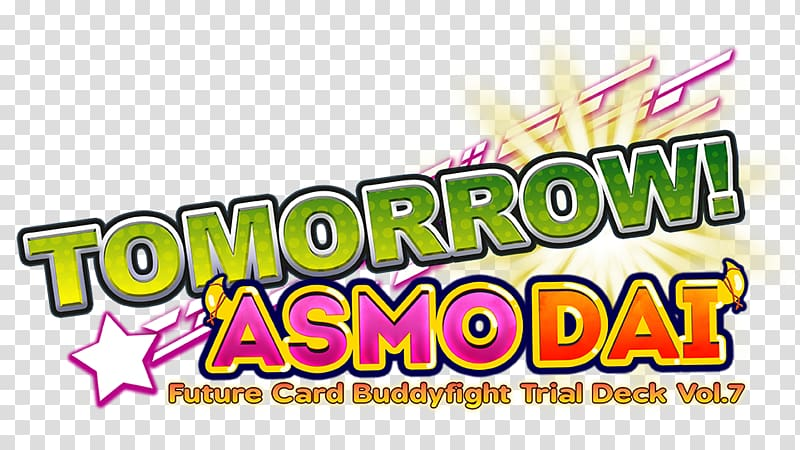 Future Card Buddyfight Asmodeo Collectible card game Break.