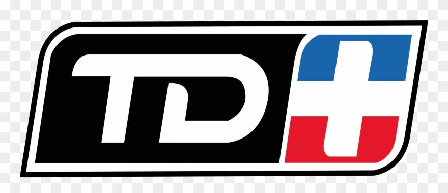 Td Más Logo.