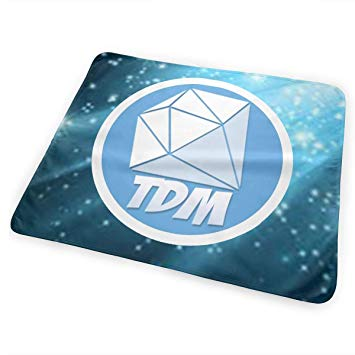 Amazon.com : Dan TDM Logo Infant 3D Cute Urine Pad Safety.
