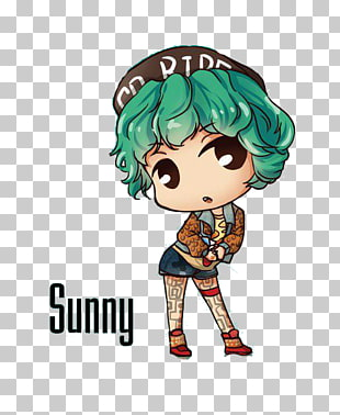 Girls\' Generation I Got a Boy Chibi Fan art , chibi boy PNG.