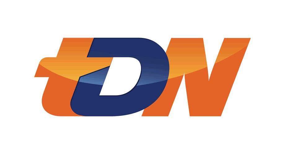 Televisa Deportes Network (TDN) Logo Download.