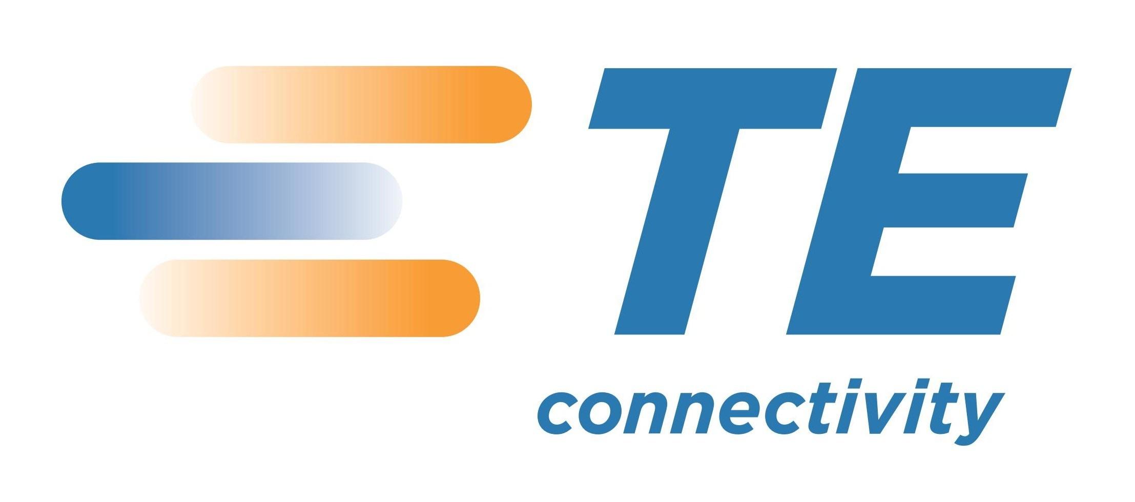 TE Connectivity Logo Download Vector.
