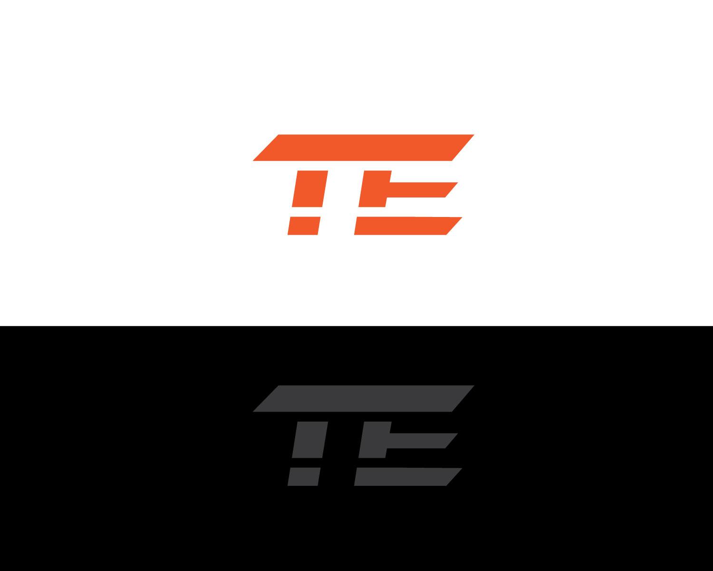 Modern, Professional, Clothing Logo Design for TE by shozib.