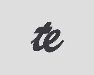 Letter te Designed by user1532649331.