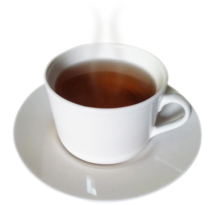 Black Tea PNG Images Transparent Background.