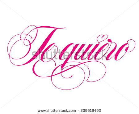 Te Quiero Stockafbeeldingen, rechtenvrije afbeeldingen en vectoren.