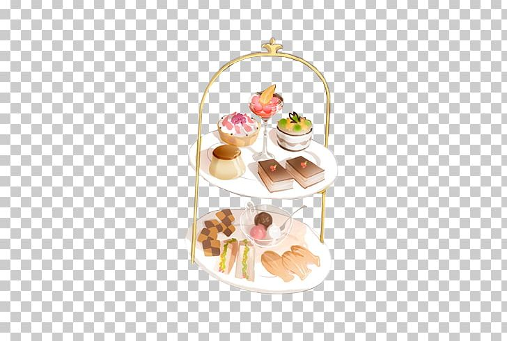 Tea Petit Four Dessert Cake Food PNG, Clipart, Afternoon.