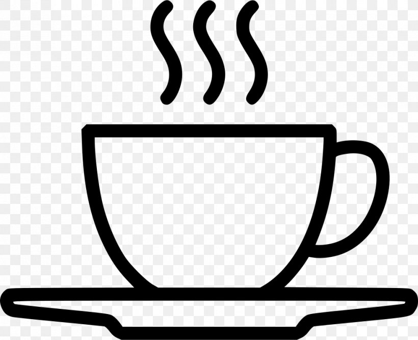 Coffee Cup Tea Breakfast Clip Art, PNG, 980x798px, Coffee.