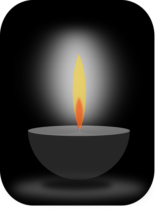 Tealight Clipart Clipground
