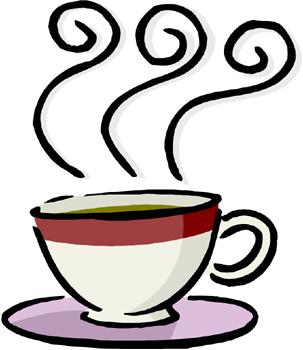 Tea Clipart.