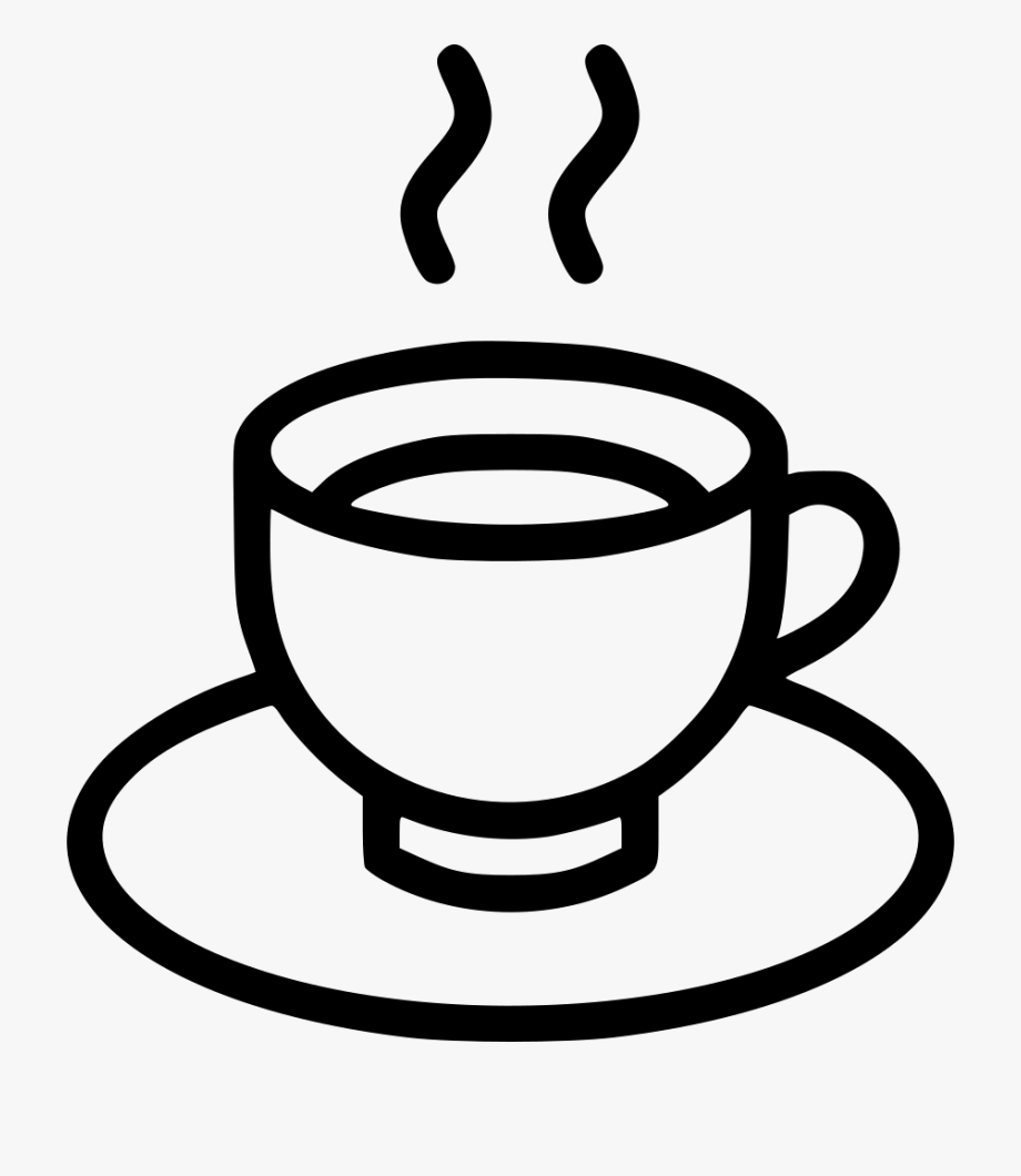 Tea Clipart Cup Hot Water.