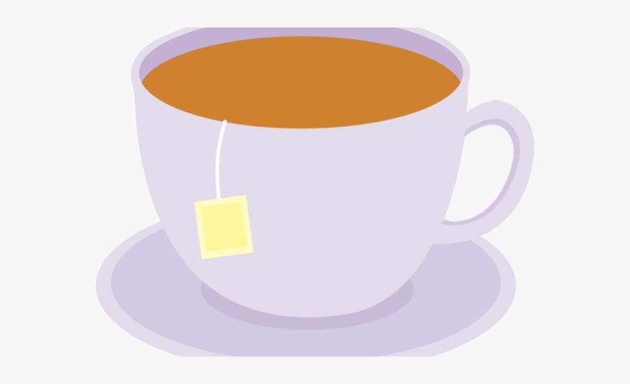 Tea Clipart Teaset.