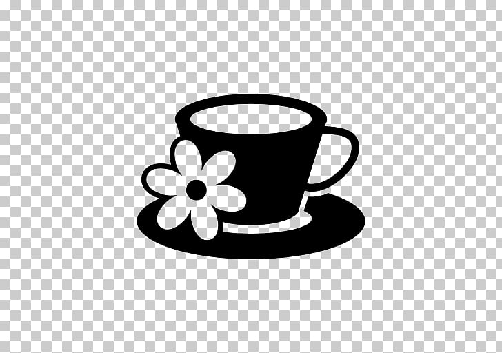 Coffee cup Tea Computer Icons, toast PNG clipart.