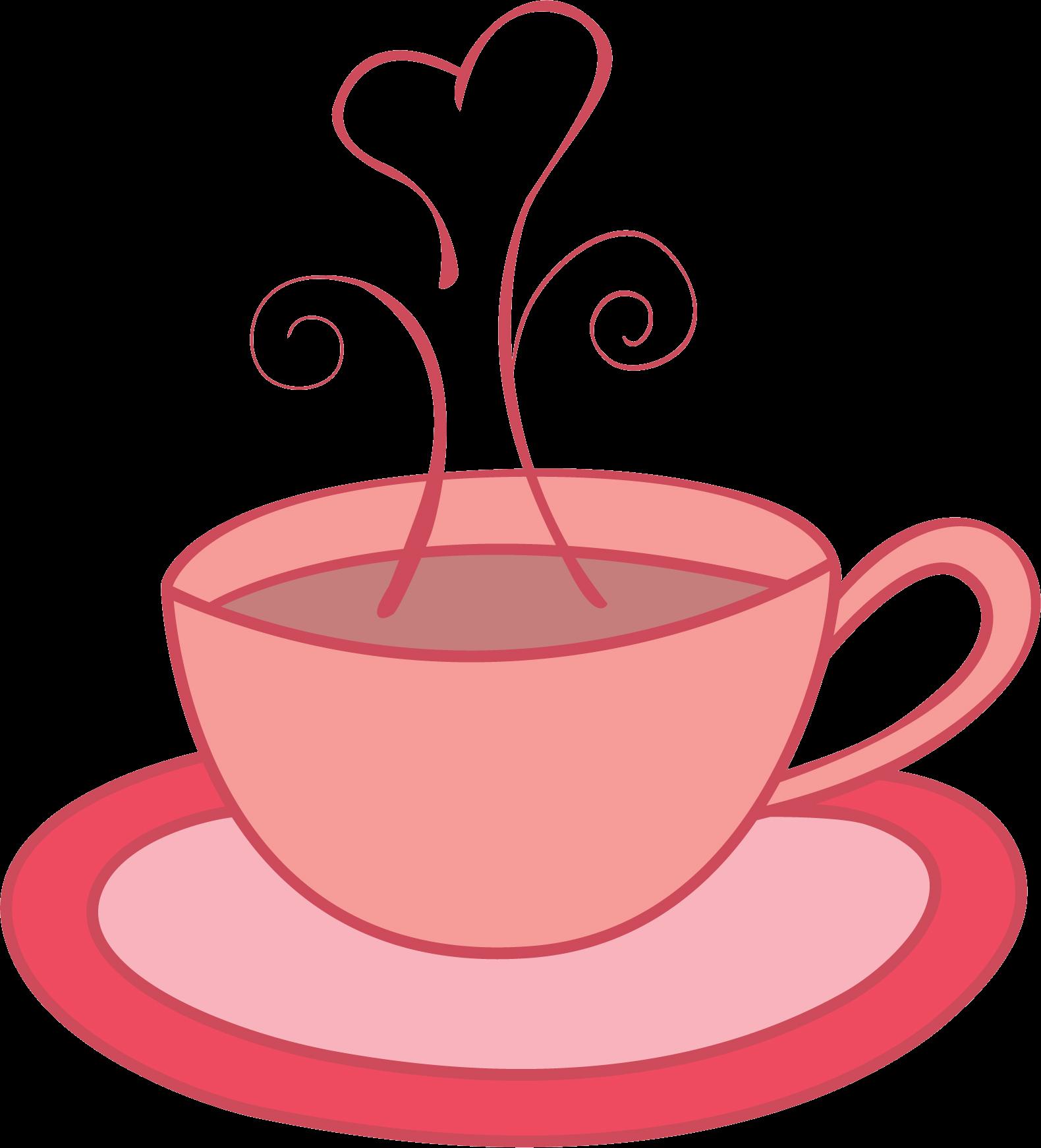 teacup clipart clipground