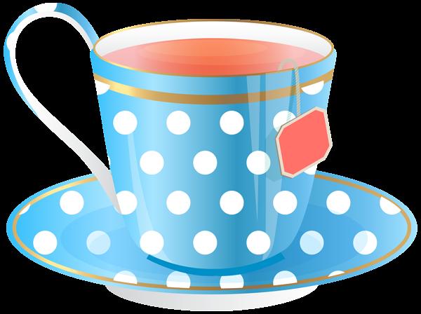 Tea Clipart Transparent.