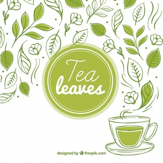 Tea Vectors, Photos and PSD files.