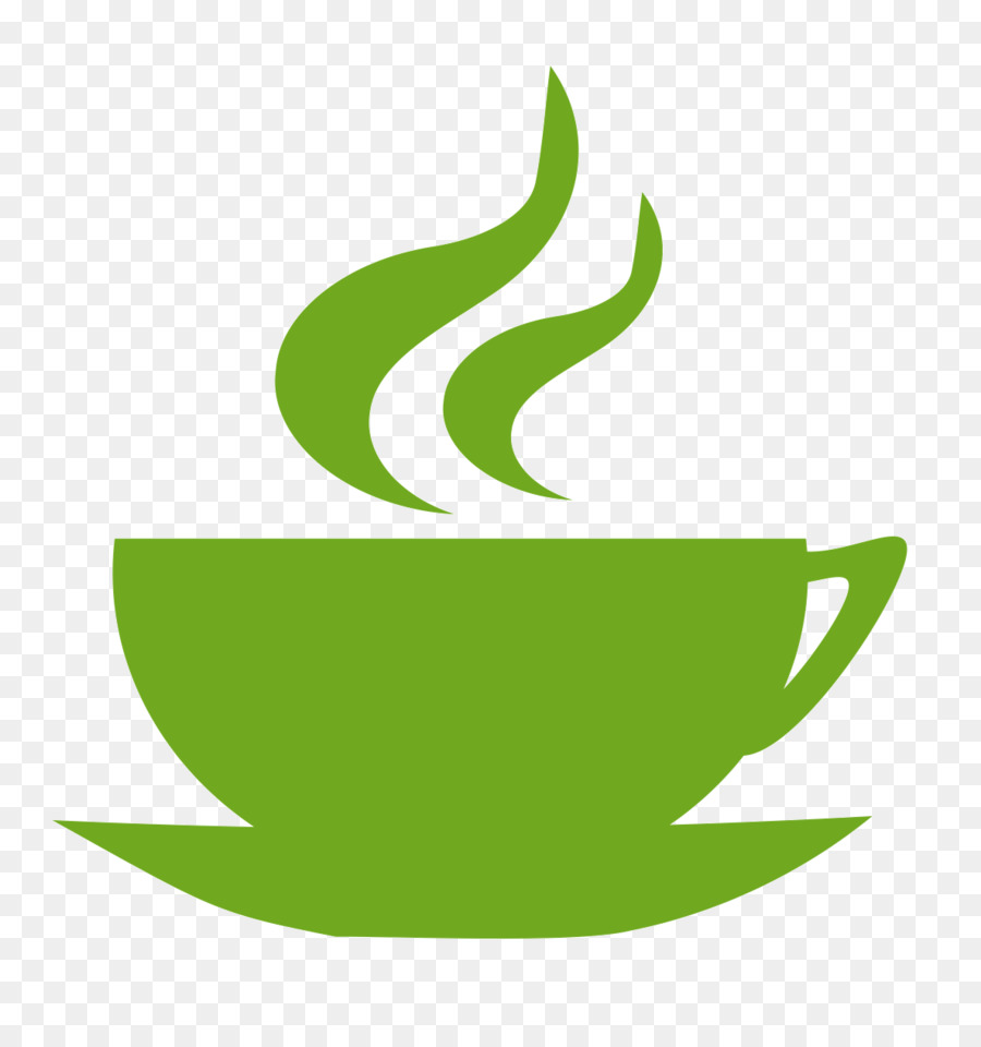 Coffee Cup Logo.