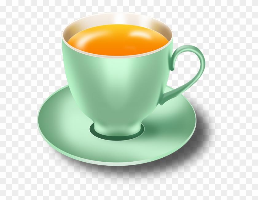 Tea Cup Png Image.