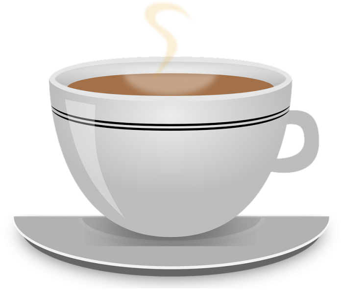Hot Tea Cup Png Vector, Clipart, PSD.