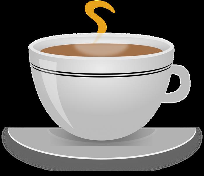 Hot Tea Cup Png Vector, Clipart, PSD.