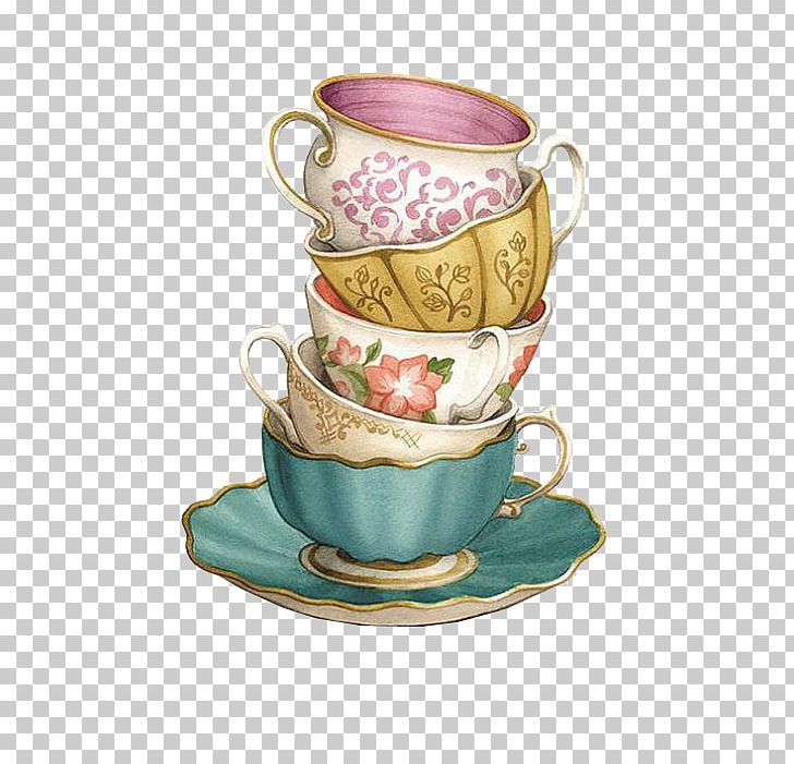 Teacup Coffee Saucer PNG, Clipart, Ceramic, Coffee Cup.