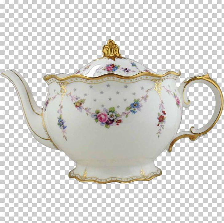 Teapot Royal Crown Derby White Tea PNG, Clipart, Bone China.