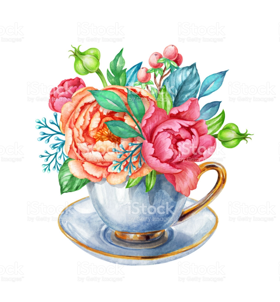 Collection of free Folwe clipart tea cup. Download on.