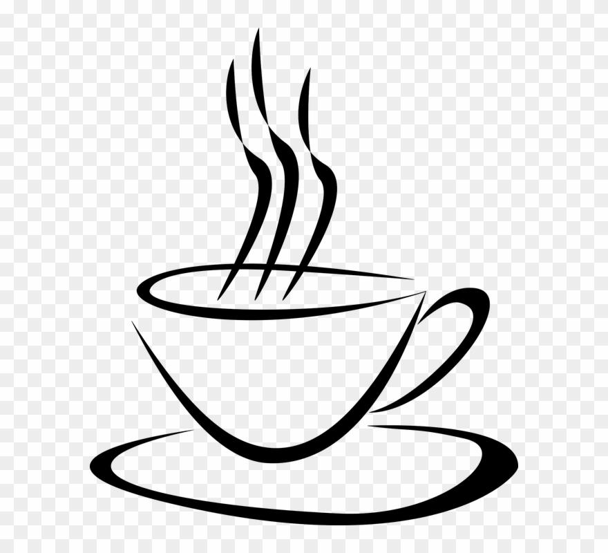 Coffee Clipart Food.