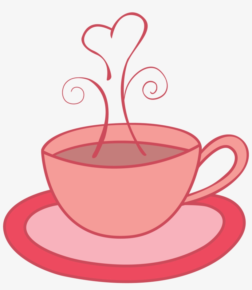 Graphic Transparent Free Teacup Cliparts Download Clip.