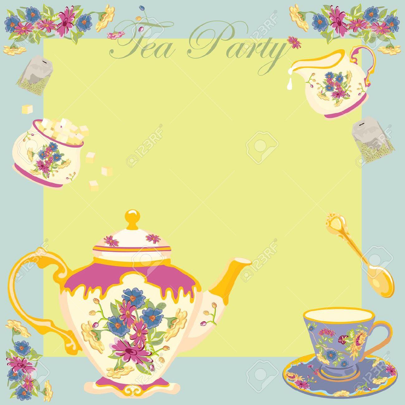 Tea Garden Clipart 162px Image 14