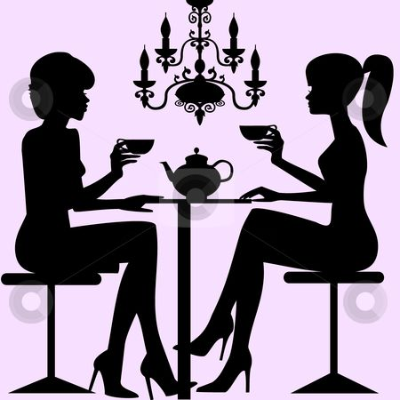 Similiar Tea Time Clip Art Keywords.