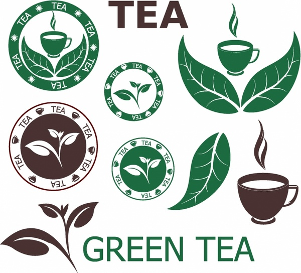 Tea leaf free vector download (3,316 Free vector) for commercial.