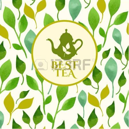 15,112 Tea Leaf Cliparts, Stock Vector And Royalty Free Tea Leaf.