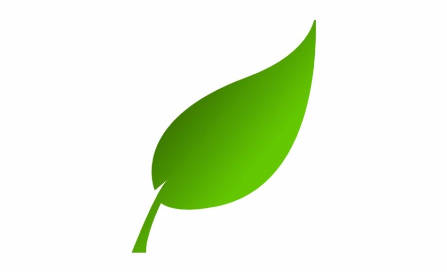 Green Leaves Clipart Tea Leaf.