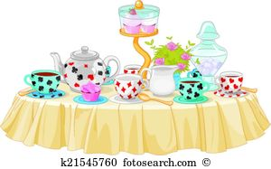 Tea Party Clipart 20 Free Cliparts Download Images On