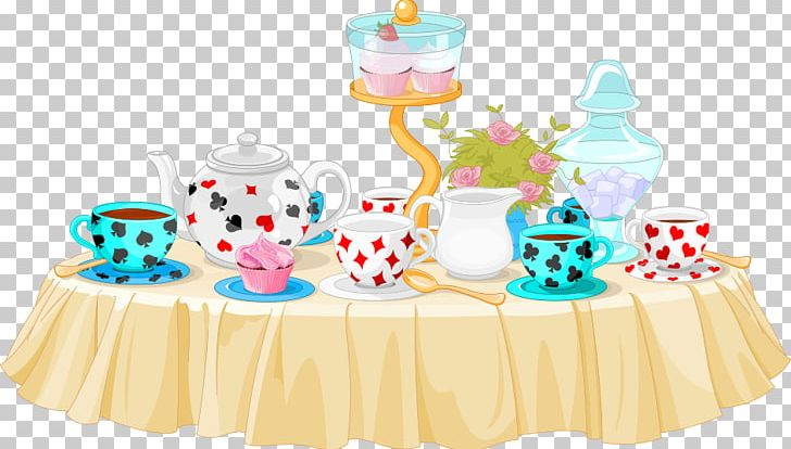 Tea Party Cupcake PNG, Clipart, Baking, Birthday Cake, Cake.