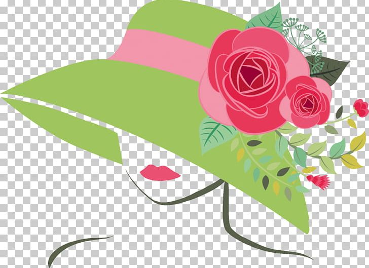 Bowler Hat Garden Roses Party Hat PNG, Clipart, Bowler Hat.