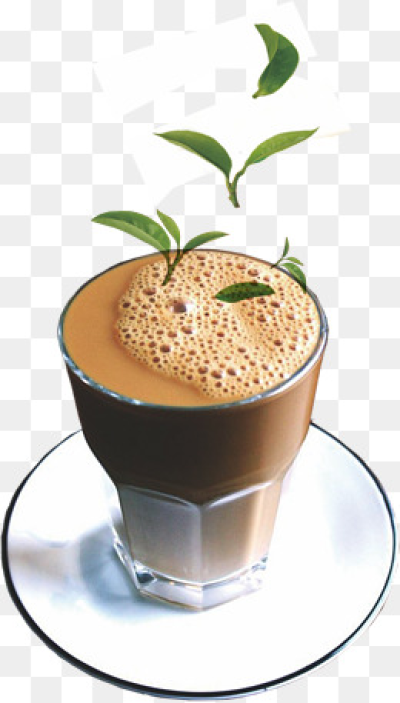 Download Free png Milk Tea PNG Images.