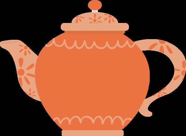 Free Teapot Clip Art & Customized Illustration.
